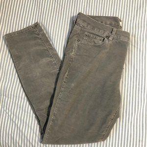 SOFT LOFT Grey Jeans